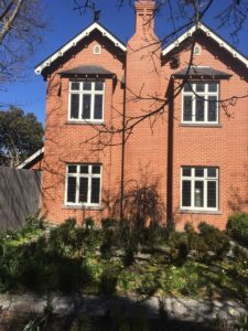 New house build job in Glen Iris